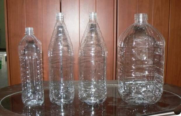Как превратить пластиковую бутылку в соковыжималку для цитрусовых