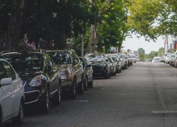 Где в Севастополе запретят остановку и стоянку автомобилей