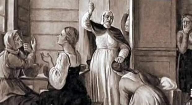 Самые жестокие женщины в истории человечества