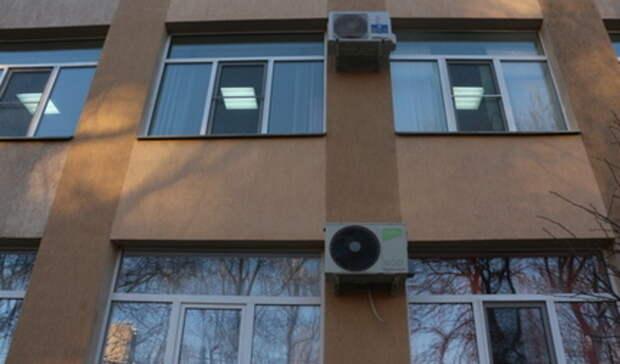 Вахтерша казанской школы получит награду засопротивление стрелявшему