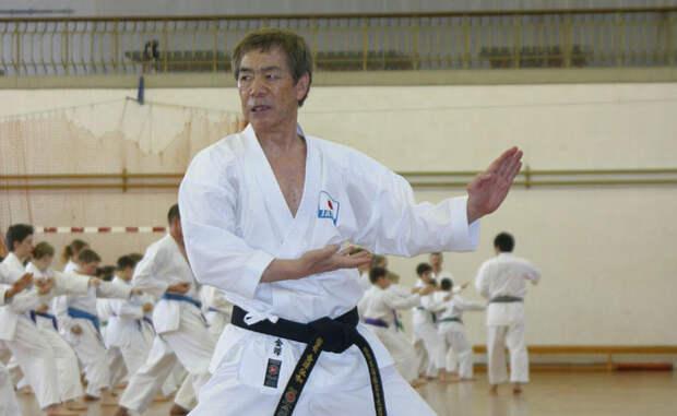 5 мастеров боевых искусств обладают необъяснимой силой