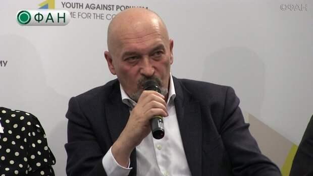 Георгий Тука признал невозможность возвращения Крыма под контроль киевских властей