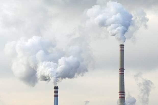 Павловский автобусный завод оштрафовали за загрязнение атмосферы