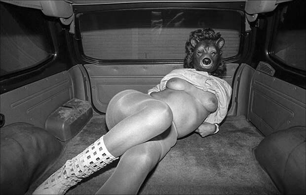 150-летняя история проституции, рассказанная в фотографиях