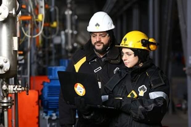 Повышение эффективности Сызранского НПЗ принесло более 1,6 млрд рублей