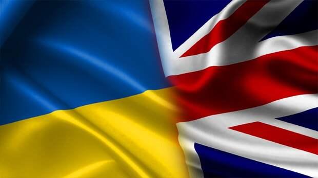 """Украина — наёмница западной """"войны под чужим флагом"""""""