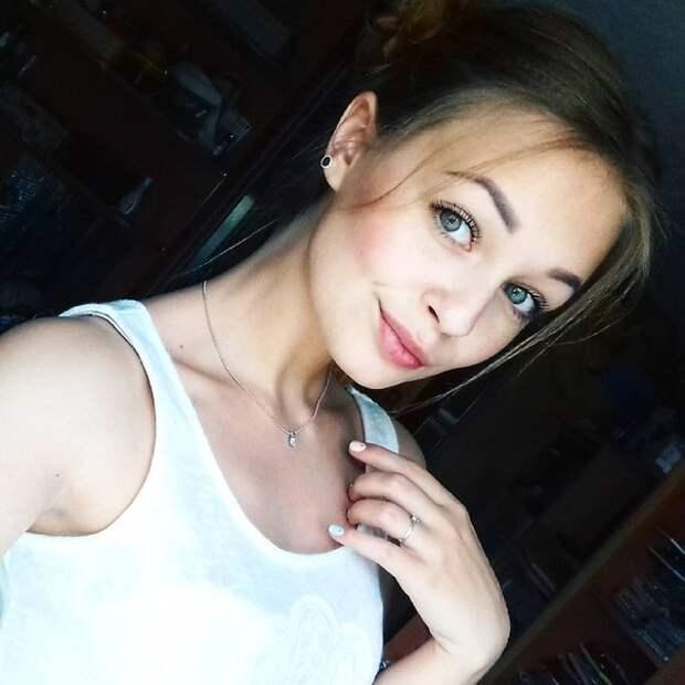 Красавицы Кемерово