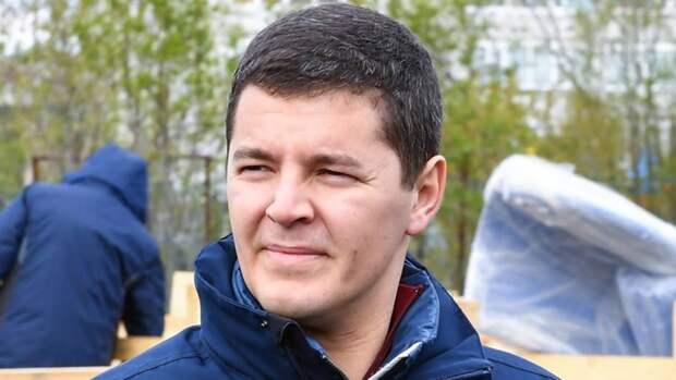 Губернатор Ямала выразил готовность начать строительство Северного широтного хода
