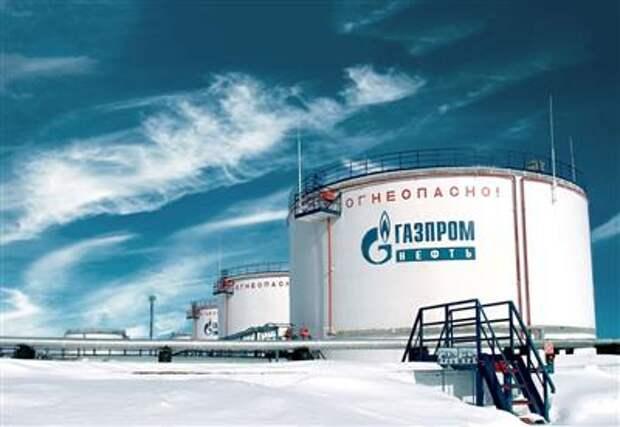 """""""Дочка"""" """"Газпром нефти"""" подтвердила нефтеразлив на Ямале, угрозы природе нет"""