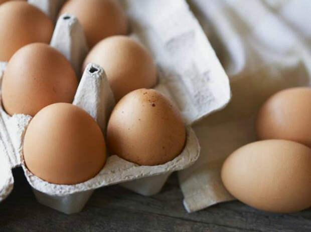 Продлить срок годности яиц.   Фото: Joinfo.