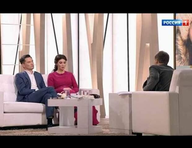 """Муж Макеевой об истории знакомства: """"Почему-то я думал, что это какая-то актриса из ДОМа-2"""""""