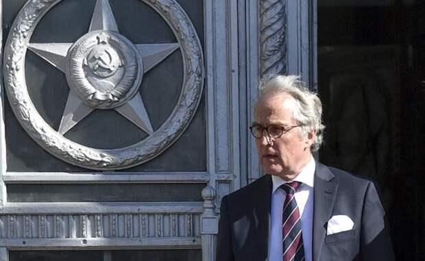 Немецкая дипломатия ищет подход к «агрессивной России»