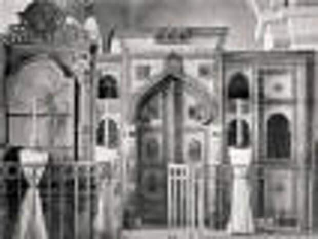 В храме Куликова поля восстановят придел Сергия Радонежского