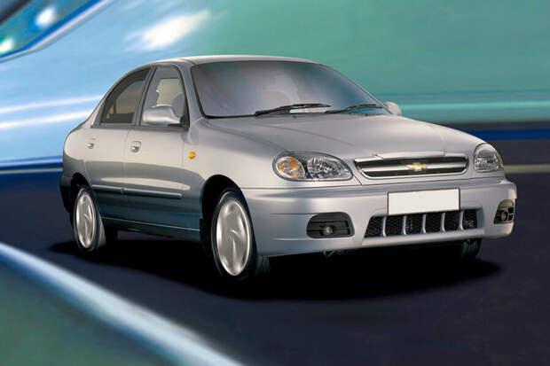 «Деньги на ветер» 5 автомобилей, которые лучше не покупать на вторичке