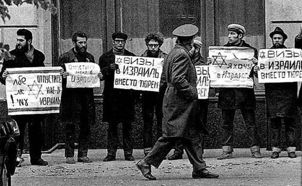 Как Сталин создавал Израиль. Продолжение