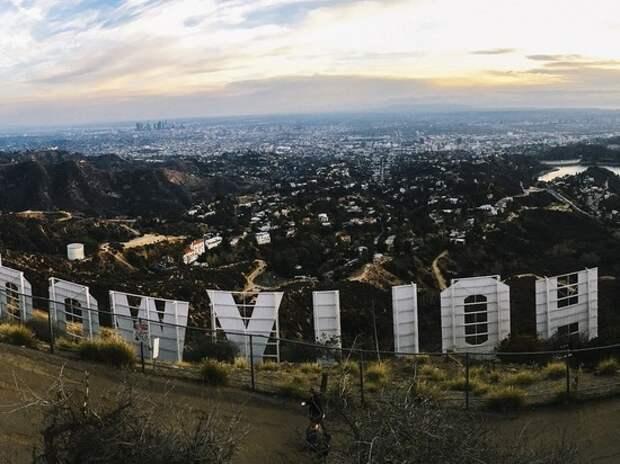 Население Калифорнии впервые в истории штата сократилось