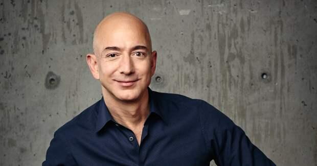 Основатель Amazon разбогател до рекордных $211 млрд