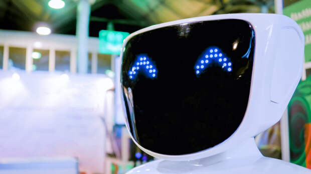 Будущее наступило: в полиции начали служить робокопы