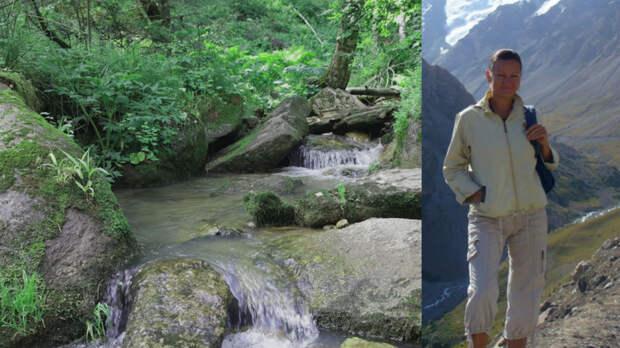 Как пройти к ручью Шиши? Куда делась туристка в Белокурихе?