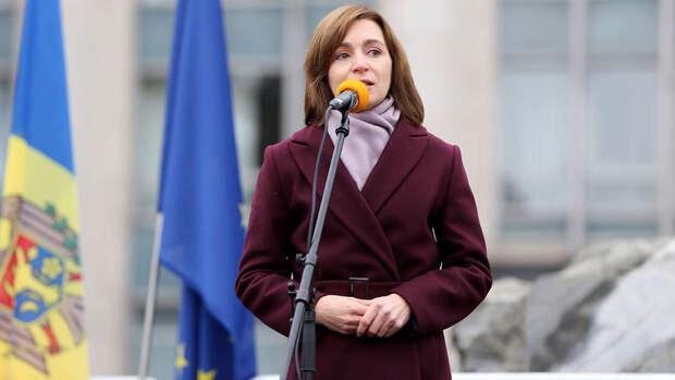 В Кишиневе обсуждают переименование молдавского языка в румынский