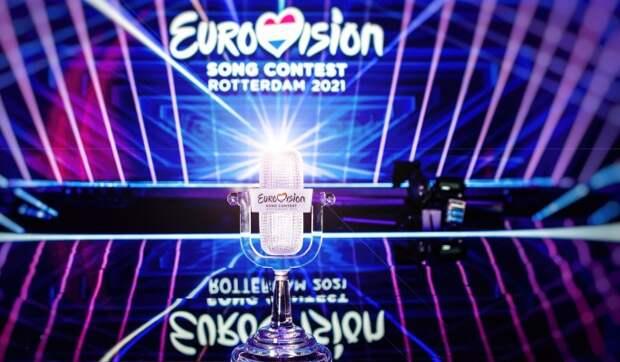 Италия стала победителем «Евровидения-2021»