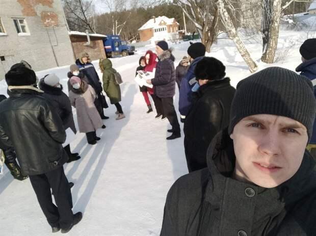 Максим Забелин: В России могут посадить любого — надо привыкнуть к этой мысли и жить спокойно