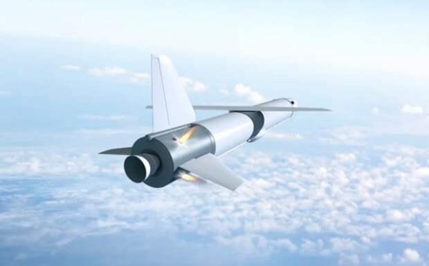В России начались работы по созданию многоразовой ракеты «Крыло-СВ»