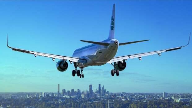 Решение о числе рейсов из РФ на курорты Египта будет принято в мае