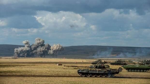 Аналитик указал на бессмысленность доклада финской разведки о военной активности России