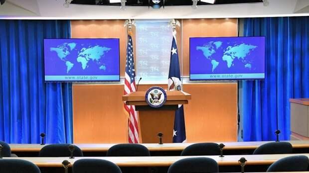 Госдеп США заявил об активном изучении ситуации вокруг Договора по открытому небу