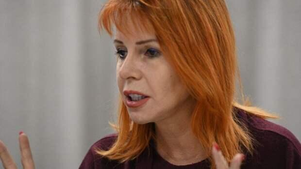 Наталья Штурм назвала виновных в нападении на вдовца Легкоступовой