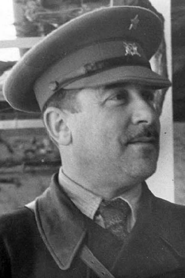 Матэ Залка, он же генерал Лукач, вернувший в Казань золотой запас России