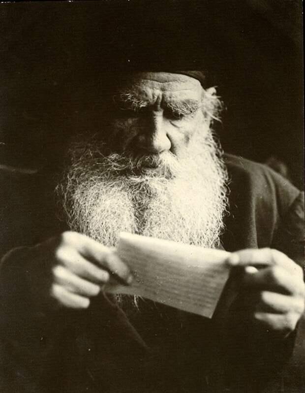 Лев Толстой 34