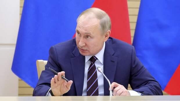 Малахову и наследникам на заметку: Путин оценил передачу Пусть говорят