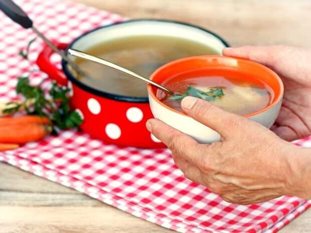 Доктор Мясников предупредил россиян о вреде супов