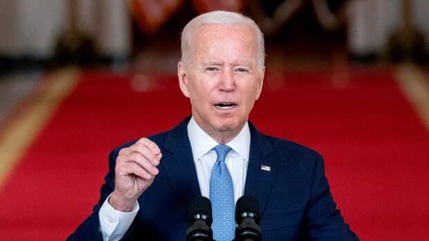 Байден объявит о переходе США к новому этапу во внешней политике