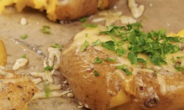 Новые блюда из обычной картошки: съедаются моментально
