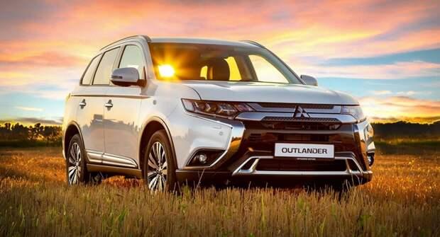 Отзывы о Mitsubishi Outlander: чем недовольны реальные владельцы