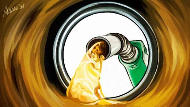 Автозаправочные станции Украины перестали продавать премиальное топливо