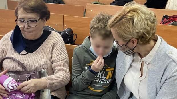 Условный срок получила ростовская активистка Анастасия Шевченко