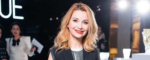 Ольга Орлова планирует выйти замуж за своего нынешнего избранника
