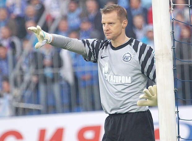 Малафеев: Уверенности перед матчем со сборной Словакии нет, но заложен приличный фундамент