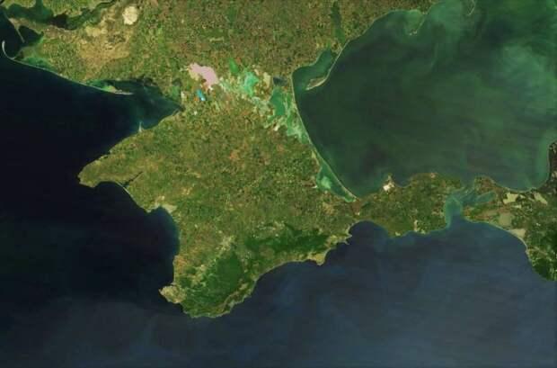 На отказ Украины продавать «Мотор Сич» Китай ответил делегацией в Крым
