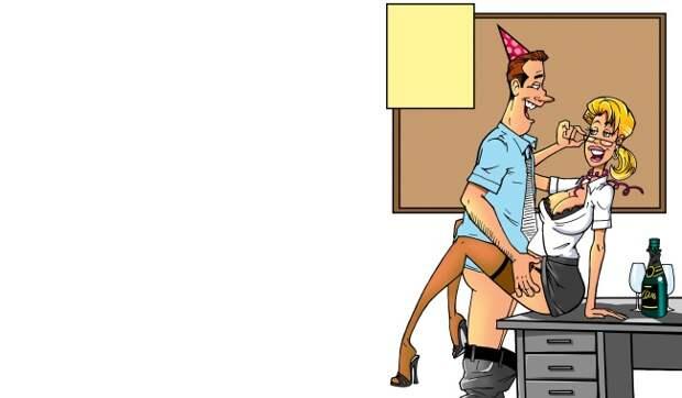 Блог Павла Аксенова. Анекдоты от Пафнутия. Фото evilrat - Depositphotos