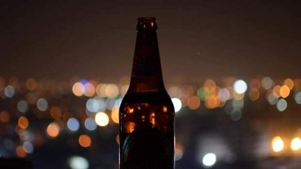 Сухой закон. В Барнауле не будут продавать спиртное в День Победы
