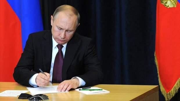 """""""Жесткая игра"""" Путина. Какие """"глубокие шрамы"""" президента разглядели американские политологи"""
