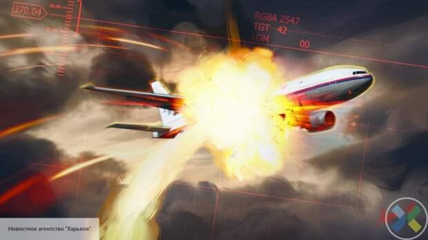 Нидерланды планировали ввести на Украину войска после крушения «Боинга-777»