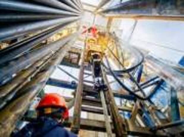 На участке 5А ачимовских отложений Уренгойского месторождения началась добыча газа