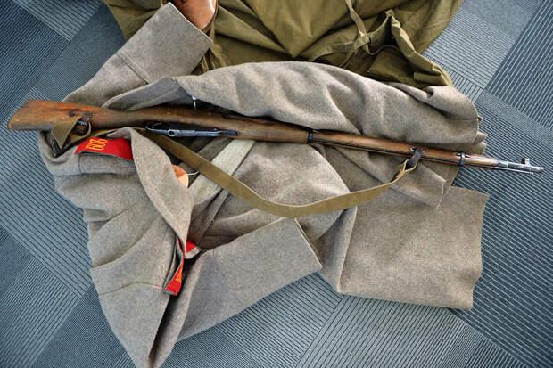 NI: винтовка Мосина изменила российскую армию