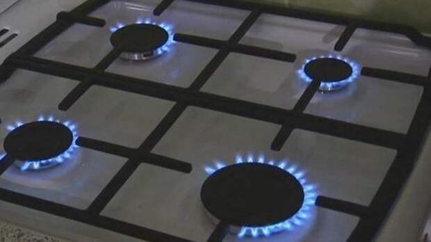 Газку не зальёте? Запасы газа в Европе на исходе